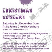 Christmas Concert 600400